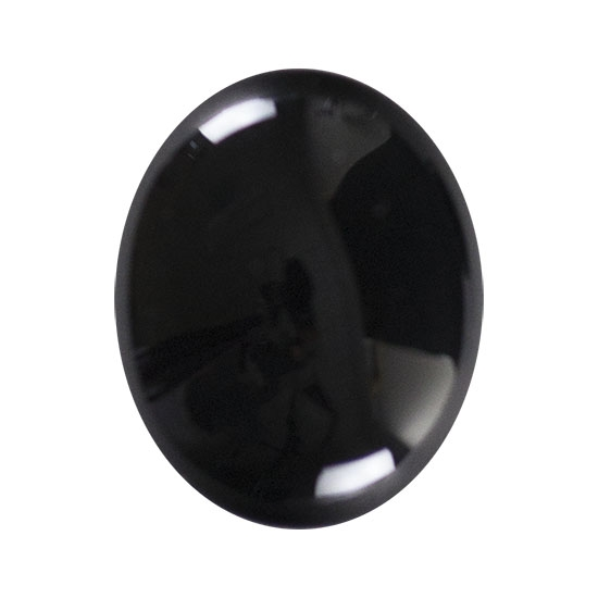 What Color Is Onyx Gemstone : Natural black onyx gemstone cabochon oval cool tools