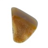 Natural Druzy Gemstone - Freeform 31mm x 44mm - Pak of 1