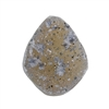 Natural Druzy Gemstone - Freeform 34mm x 41mm - Pak of 1