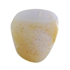 Natural Druzy Gemstone - Freeform 45mm x 52mm - Pak of 1