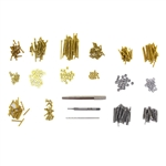Jewelry Fastener Assortment Kit 1