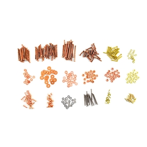 Jewelry Fastener Assortment Kit 2