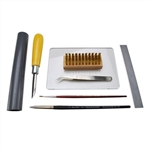 Economy Metal Clay Starter Kit - Cool Tools