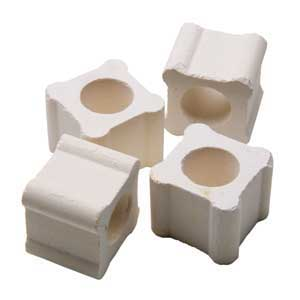 "Posts - 1"" Kiln Posts - Set of 4"