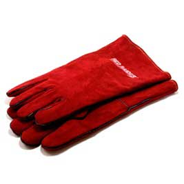 Welding Gloves - One Size