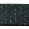 Dragon Scales Textured Leather - 6""
