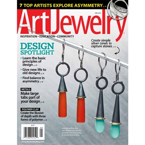 Art Jewelry May 2015