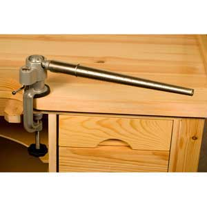 360 Degree Mandrel Vise