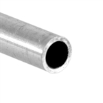 "Sterling Silver Tube - .089"" OD, .009"" Wall"