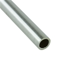 "Sterling Silver Tube - .18"" OD, .020"" Wall"