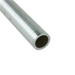 "Sterling Silver Tube - .22"" OD, .025"" Wall"