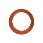 Copper Shape - Circle Washer 24 gauge Pkg - 10