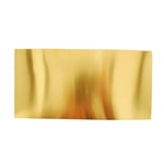 "Metal Sheet - Red Brass 26 gauge - 6"" x 12"""