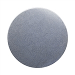 "Nickel Shape - Circle - 7/8"" Pkg - 6"