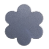 Nickel Shape - Flower - 1""