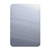 Nickel Shape - Rectangle - 2x1-3/8""