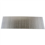 "Metal Sheet - Fine Silver 22 gauge Dead Soft - 2"" x 6"""