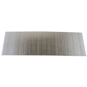 "Metal Sheet - Fine Silver 24 gauge Dead Soft - 2"" x 6"""