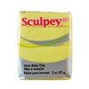 Sculpey III Polymer Clay - Lemonade 2 oz block