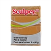 Sculpey III Polymer Clay - Hazelnut 2 oz block