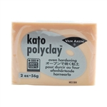Kato Polyclay - Beige Flesh 2 oz block