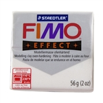 FIMO® Polymer Clay - Mother of Pearl #08 2 oz block