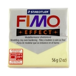 FIMO® Polymer Clay - Citrine Quartz #106 2 oz block