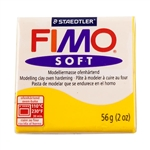 FIMO® Polymer Clay - Sunflower #16 2 oz block