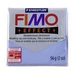 FIMO® Polymer Clay - Agate Blue #386 2 oz block