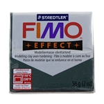 FIMO® Polymer Clay - Opal Green #58 2 oz block