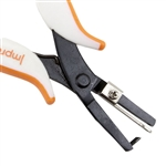 Cutters - Heart Hole Punch Pliers - 1.6mm