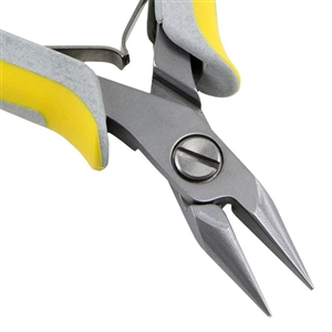 Pliers - Lindstrom EX Series -  Short Chain Nose
