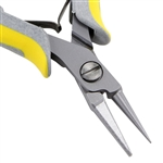 Pliers - Lindstrom EX Series -  Round & Flat Nose Combo