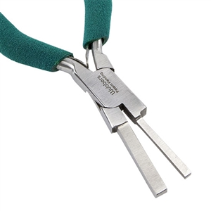 Square Mandrel Pliers - Small