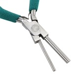 Wubbers Round Mandrel Pliers - Medium