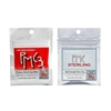 Precious Metal Clay PMC 3 & PMC Sterling - 50 gram