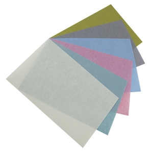3M Polishing Paper 400 Green