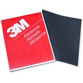 Wet/Dry Sandpaper Medium