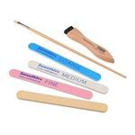 Smoothies Sanding Sticks Complete Set
