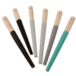 Half Round Sanding Stick Set 6 pc