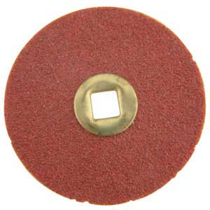 "Sanding Discs - Adalox Snap On - 7/8"" Medium"