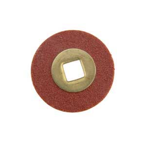 "Sanding Discs - Adalox Snap On - 1/2"" Medium"