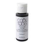 Cool Tools Patina Gel - Liver of Sulfur in Gel Form - 2 oz