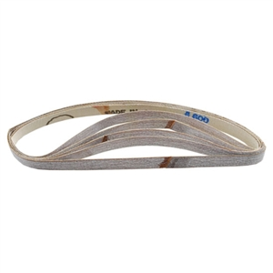 600 grit Sandpaper Belt