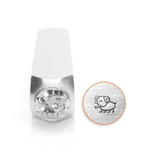 Design Stamp - Ellie