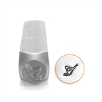 Design Stamp - Butterfly
