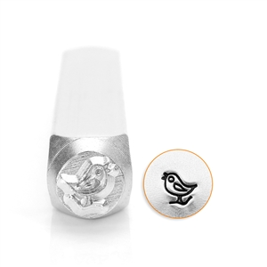 Design Stamp - Song Bird 6mm