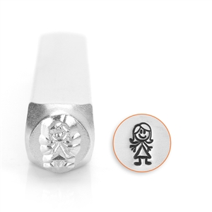 Design Stamp - Auntie