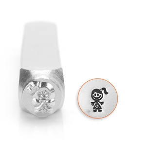 Design Stamp - Sara 6mm