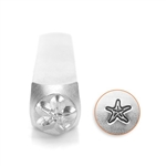 Design Stamp - Starfish 6mm
